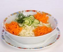 sal. Cabbage