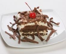 Бисквитена торта с Нутела