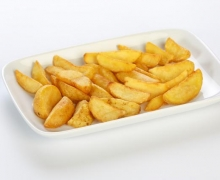 French fries traditional recipe